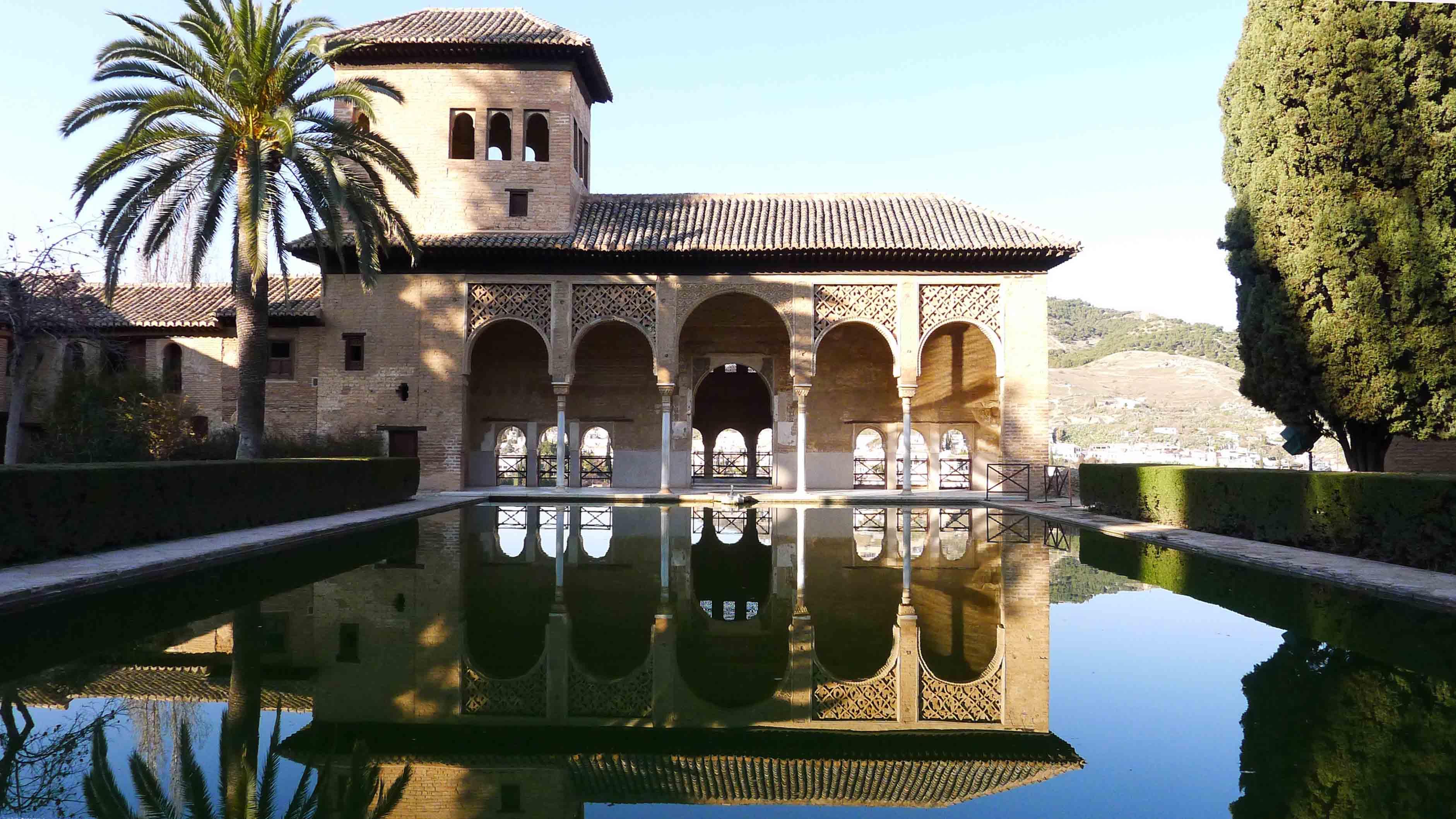 Alhambra The Arts Of Adventure