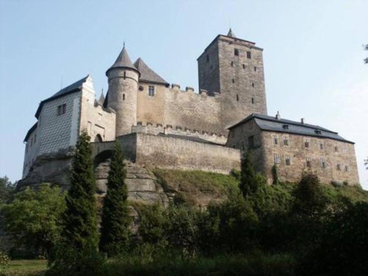 kost-castle-czech