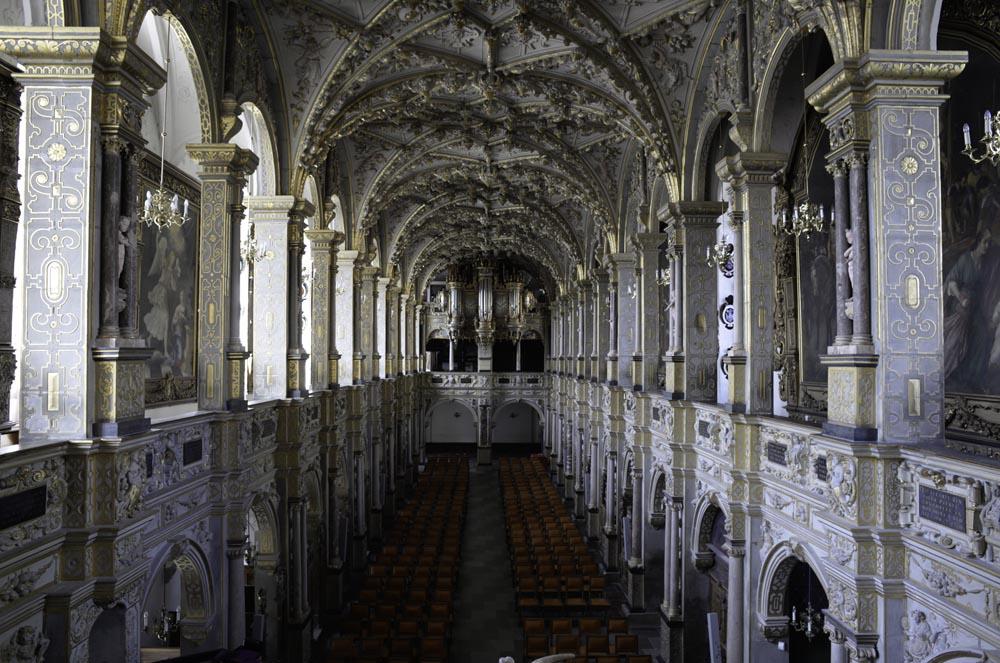 Chappel Organ