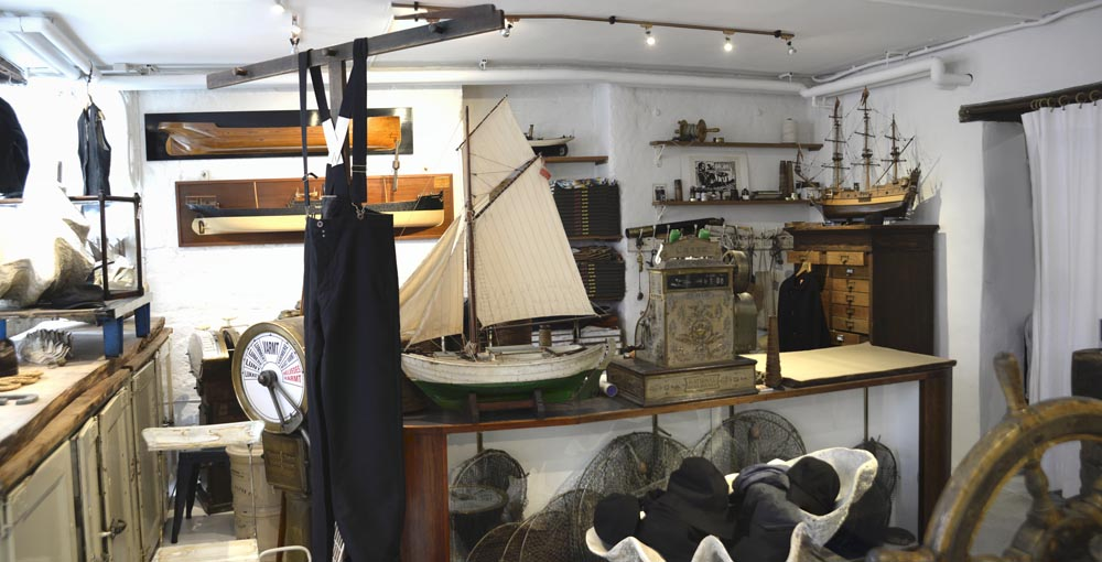 Nautical Shop