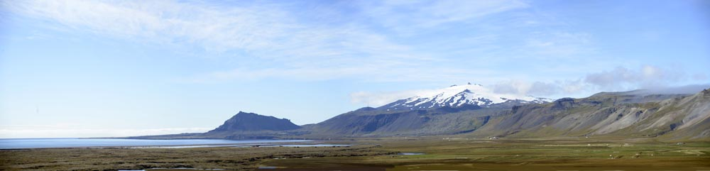 Coast panorama 7